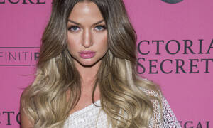 Hair Tutorial: Πώς θα έχεις τα μαλλιά των μοντέλων της Victoria's Secret (+video)