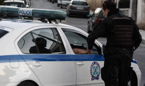 Φωκίδα: «Πάγωσαν» οι Αστυνομικοί με αυτά που ανακάλυψαν στο δάσος (pics)