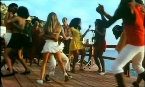 Εκεί γυρίστηκε το videoclip του θρυλικού «Lambada» (pics+vid)