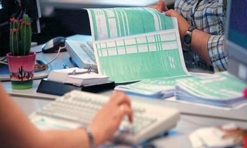 TAXISnet: Πότε λήγει η προθεσμία για τις φορολογικές δηλώσεις 2019