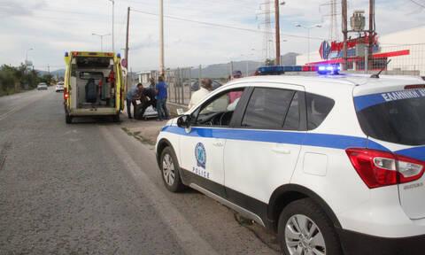 Τραγωδία στην Κρήτη: Νεκρή ποδηλάτισσα σε τροχαίο - Συγκρούστηκε με φορτηγό