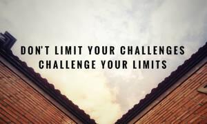 Σήμερα 20/06: Πρόκληση για την... πρόκληση!