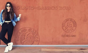 La vie en Roland - Garros... ή αλλιώς η προσπάθεια να χωρέσω μία μαγική εμπειρία σε ένα κείμενο
