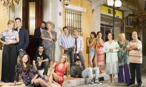 Πολυκατοικία: Αυτοί είναι οι ηθοποιοί που θα παίξουν στο νέο κύκλο (photos)