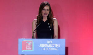 Achtsioglou: The government has taken all measures to react against Turkish actions at an EU level