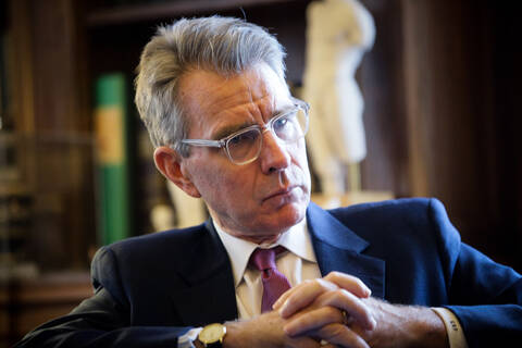 Turkey should stop 'escalatory, provocative actions', US Ambassador Pyatt says