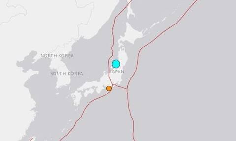 Ισχυρή σεισμική δόνηση 6,4 Ρίχτερ ταρακούνησε την Ιαπωνία - Προειδοποίηση για τσουνάμι