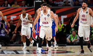 Ξαφνική.... βόμβα στο ευρωπαϊκό μπάσκετ με Ντε Κολό!