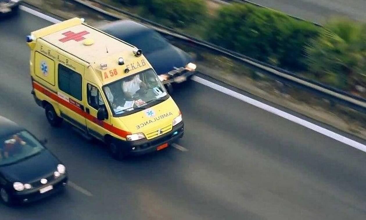 Τραγωδία στην Κορινθία: Νεκρός 37χρονος από κεραυνό