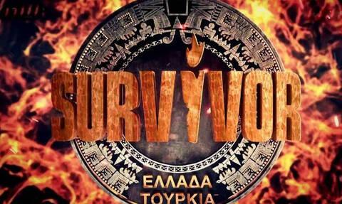 Χαμός στο Survivor: Ήρθαν στα χέρια οι παίκτες (pics)