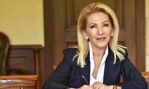 Ιωάννα Καλαντζάκου: Στη Βουλή την βάζουν όλες οι κυλιόμενες δημοσκοπήσεις