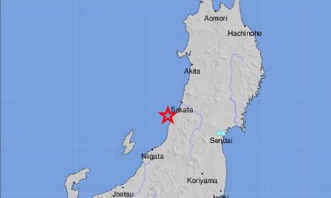 Σεισμός στην Ιαπωνία: Τσουνάμι ενός μέτρου αναμένεται να πλήξει επαρχίες του νησιού (vid)