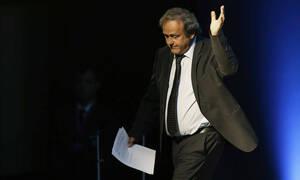 Σε νέες περιπέτειες ο Μισέλ Πλατινί: Τι υποστηρίζει ο δικηγόρος του