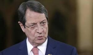 Κύπρος: Τι λέει ο Αναστασιάδης για τα περί μυστικής συνάντησης με Οζερσάι