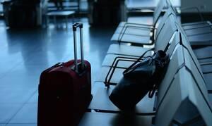 Μυτιλήνη: Τελωνειακοί άνοιξαν τις βαλίτσες τους - Έπαθαν ΣΟΚ με αυτό που είδαν