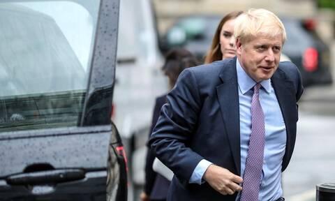 Βρετανία: Πρωτιά του Μπόρις Τζόνσον στην κούρσα για τη διαδοχή της Μέι