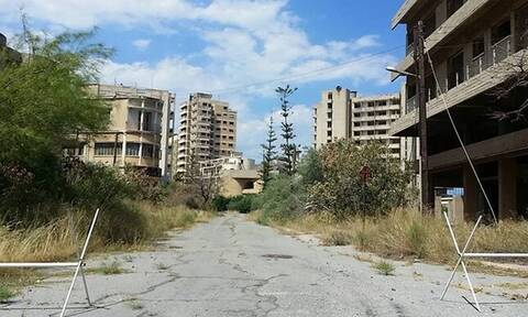 Μελέτη για το άνοιγμα της Αμμοχώστου αποφάσισαν οι Τουρκοκύπριοι