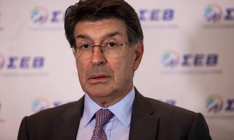 ΣΕΒ - Φέσσας: Η ανάταξη της ελληνικής οικονομίας θα επιτευχθεί μόνο με θαρραλέες μεταρρυθμίσεις