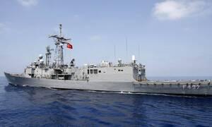Τραβάει το σχοινί ο Ερντογάν: Με NAVTEX στο Καστελόριζο «απαντά» η Άγκυρα στην ΕΕ
