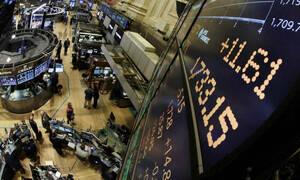 Ισχυρά κέρδη στη Wall Street - Μεγάλη άνοδος στην τιμή του πετρελαίου