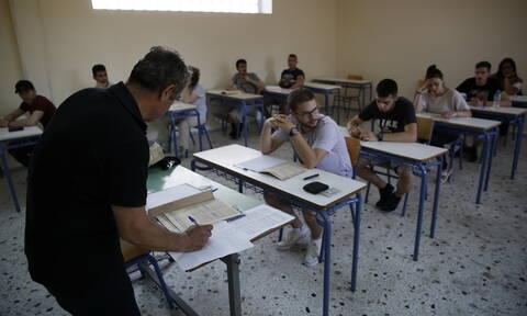 Πανελλήνιες 2019: Σε μαθήματα ειδικότητας εξετάζονται σήμερα Τετάρτη (19/6) οι υποψήφιοι των ΕΠΑΛ