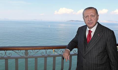 Προκαλεί ο Ερντογάν: «Σε ελληνική γραμμή οι αποφάσεις της ΕΕ – Κανείς δεν θα μας σταματήσει»