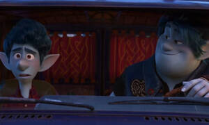 «Onward»: Δύο πασίγνωστοι Avengers στη νέα ταινία της Pixar