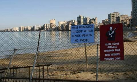 Προδρόμου: Ακόμα μία πρόκληση από τις κατοχικές Αρχές η ανακοίνωση για την Αμμόχωστο