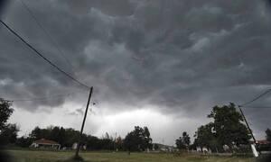 Weather forecast: Showers on Wednesday (19/06/2019)