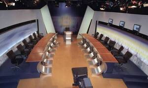 Party leaders to hold televised debate on July 1, without Golden Dawn