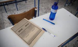 Πανελλήνιες 2019 - ΕΠΑΛ: Αυτά είναι τα θέματα που «έπεσαν» σήμερα (19/06) στα μαθήματα ειδικότητας