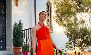 Αλεξάνδρα Κωστοπούλου: Η νέα φωτογραφία από τον γάμο και το σχόλιο της Μπαλατσινού