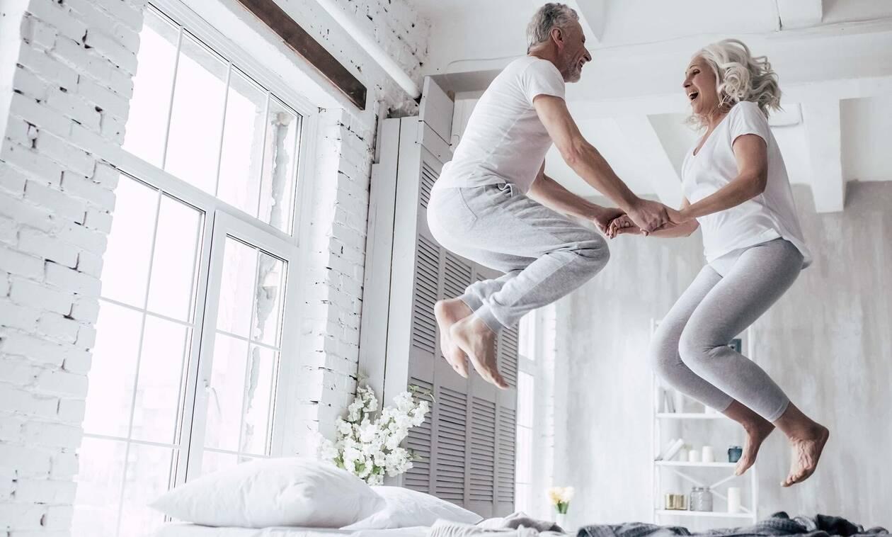 Πώς αλλάζει η ζωή μετά τα 50 και τι μπορείς να κάνεις για να στηρίξεις σώμα και πνεύμα