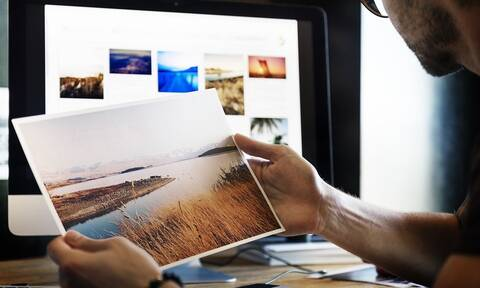 Εφαρμογή «ζωντανεύει» φωτογραφίες και πίνακες ζωγραφικής (vid)