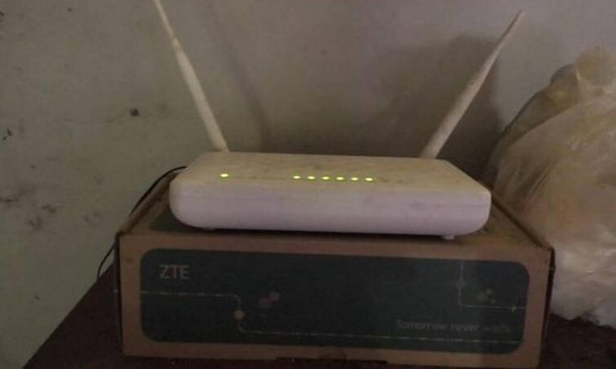 Του «έκοψαν» το Wifi και έκανε κάτι σοκαριστικό στην οικογένεια του (photos)