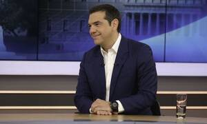 Ципрас о турецких провокациях: Только вперед и ни шагу назад