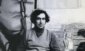Θλίψη: Πέθανε ο ζωγράφος Βαγγέλης Δημητρέας