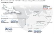342342 - «Όλοι οι επιβάτες ήταν νεκροί» - ΣΟΚ με τη μακάβρια πτήση