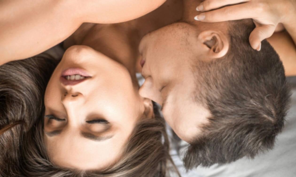 Το ζώδιό σου αποκαλύπτει το πού «καίγεσαι» πολύ και θέλεις να νιώσεις το... φιλί