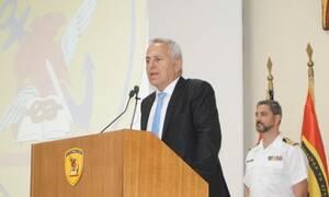 Αποστολάκης για τουρκικές προκλήσεις: Αναλαμβάνουμε όλες τις απαραίτητες ενέργειες