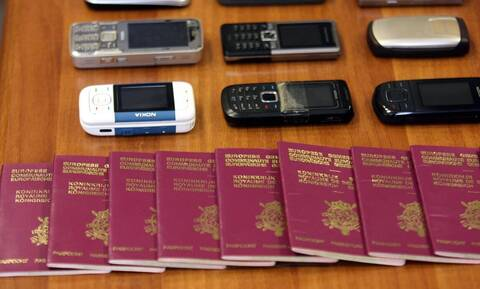 Ηράκλειο: Νέο μπαράζ συλλήψεων για πλαστά διαβατήρια