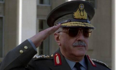Πέθανε ο Επίτιμος Αρχηγός ΓΕΕΘΑ Στρατηγός Ιωάννης Βερυβάκης