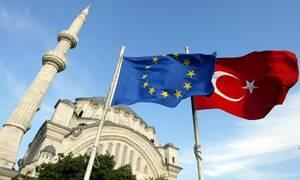 Κρίσιμη Σύνοδος Κορυφής: Οι ηγέτες της ΕΕ αποφασίζουν μέτρα κατά της Τουρκίας
