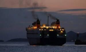 Κρήτη: Πλοίο επέστρεψε εσπευσμένα στο λιμάνι του Ηρακλείου - Τι συνέβη