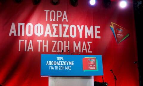 Εκλογές 2019: Όλοι οι υποψήφιοι του ΣΥΡΙΖΑ - Στην Ανατολική Αττική ο Αλέξης Τσίπρας (ΛΙΣΤΑ)