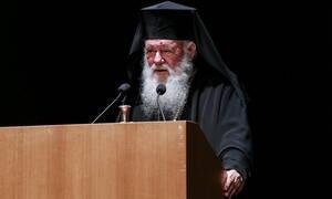 Ιερώνυμος: Γίναμε μάρτυρες μιας παρεξηγήσεως σε μια συζήτηση μεταξύ Εκκλησίας και Πολιτείας