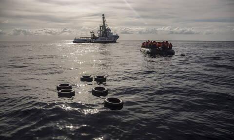 Ισπανία: Τουλάχιστον 20 μετανάστες αγνοούνται στα ανοιχτά των ισπανικών ακτών