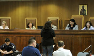 Δίκη Χρυσής Αυγής: Η ώρα της απολογίας για τους 18 κατηγορούμενους στη δολοφονία του Παύλου Φύσσα