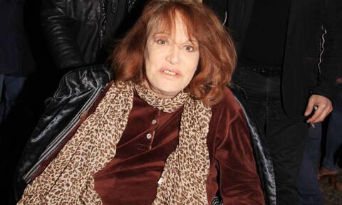 Δύσκολες ώρες για την Μαίρη Χρονοπούλου - Το διπλό «χτύπημα» που την γονάτισε