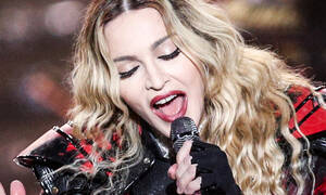 Madonna: Η γυναίκα που έκανε την πρόκληση «Τέχνη»